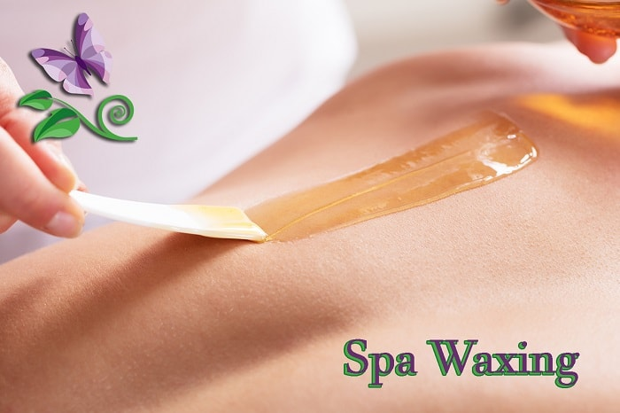 Spa Waxing